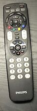 Philips Perfect replacement Universal remote control SRP4004 4 in 1 glow buttons
