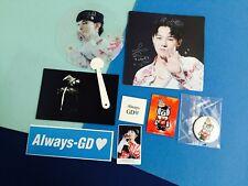 G dragon Top fanclub commnunity official package No.3 always GD (bigbang)