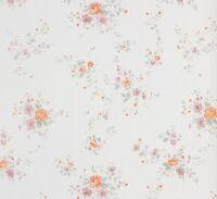 Papiertapete bunt Blumen Petite Fleur Rasch Textil 294780 1,30€//1qm