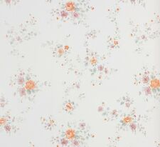Papiertapete bunt Blumen Petite Fleur Rasch Textil 294780 (1,30€/1qm)