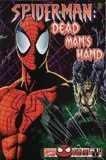 Spider-Man - Dead Man's Hand (1997) One-Shot