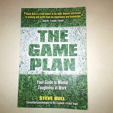 The Game Plan Your Guide to Mental Toughness at work