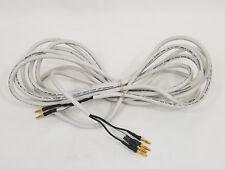 TARA Labs 416 Speaker Cable Trio Design Conductor Geometry SA-0F8N