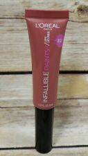 Loreal Paris Infallible Paints Lips 312 Nude Star 0.27 oz