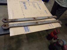 Massey Ferguson Lower Hydraulic Lift Arm