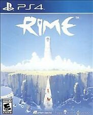 NEW Rime (Sony PlayStation 4, 2017)