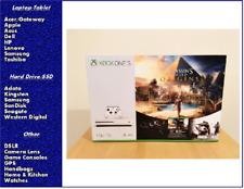 Xbox One S 1 TB Console Assassin's Creed Origins Bonus Bundle, New & Sealed