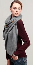 20% off-100% Cashmere Wrap Shawl From The Inner Mongolia