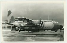 Lockheed C-130K Hercules XV190 Lyneham Photo, HE763