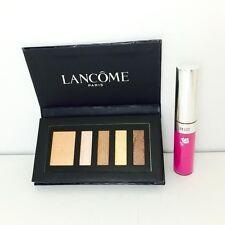 LANCOME Color Design Palette+ Lip Gloss INTENSE FUCHSIA