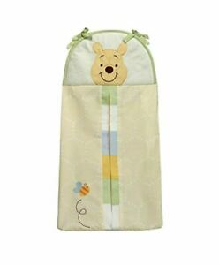 Classic Winnie the Pooh Diaper Stacker by Disney Baby