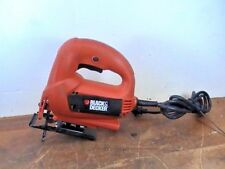 """Pre-owned & Tested Black and Decker #JS515 0-3000 SPM VS 3/4"""" Stoke Jig Saw"""