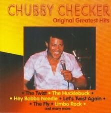 Chubby Checker Original greatest hits (18 tracks)  [CD]