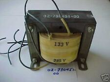 TRANSFORMER, ISOLATION, 113V/235V, P/N 02-730451