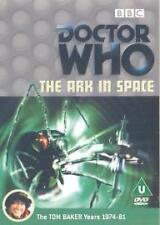 Doctor Who - The Ark In Space (DVD, 2002)