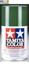 Tamiya Spray Lacquer TS-43 Racing Green 3 oz TAM85043