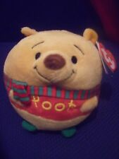 Ty Beanie Ballz Winnie The Pooh by Disney 3 Years and up 38124 UXX