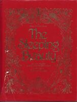 The Sleeping Beauty Hardback Book The Fast Free Shipping
