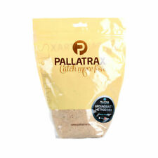 Pallatrax Carp Crush Ground Bait / Method Mix