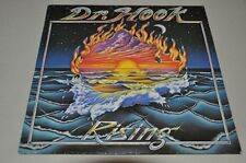 Dr. Hook - Rising - Pop Rock 80er - Vinyl Schallplatte LP