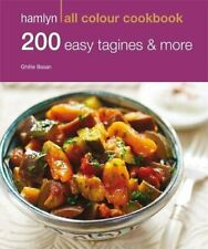 200 Easy Tagines and More: Hamlyn All Colour Cookbook (Haml... by Basan, Ghillie