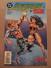 Aquaman #16 DC Comics 1994 Series Peter David 9.4 Near Mint