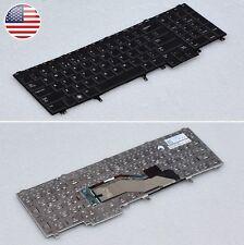 Notebook Keyboard teclado Dell Precision m4600 Latitude e5520 0dy26d #324