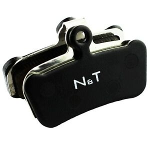 NT-BP021 Pastillas Frenos Compatible Con Sram Guide T R Rs Rsc Ultimate