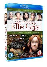 Effie Gray [Region B Blu Ray] Emma Thompson