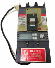 GE SGLB36BD0400  Spectra RMS, Current Limiting Circuit Breaker, 400Amp