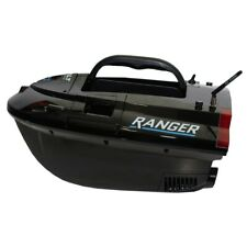 Cult Tackle Ranger Bait Boat With Lithium Batteries Boat Only NEW Bait Boat