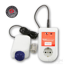 SMSCOM Temperature Protector mit Thermostat Temp Protector