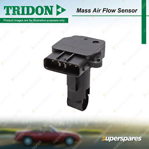 Tridon MAF Mass Air Flow Sensor for Mazda Mazda6 MX5 PREMACY RX8 Tribute
