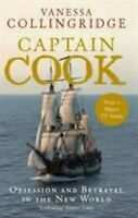 Captain Cook : The Life , Muerte Y Legacy Of History's Greatest Explorador