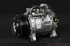 BMW X5 F15 M50dX X6 F16 3er F31 7er F01 Klimakompressor a/c compressor 9216466