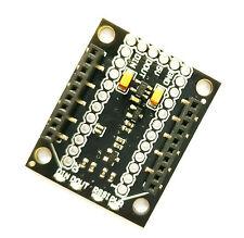 XBee Explorer Regulated 3.3V 5V-16V to 3.3V Regulator with LEDs XBee Socket UK
