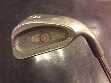 Ping Eye 2 Golf 8 iron Single Club Men's Standard Orange Dot GC