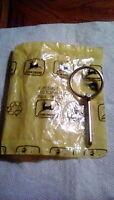 AA23627 John Deere Original Equipment Quick Lock Pin