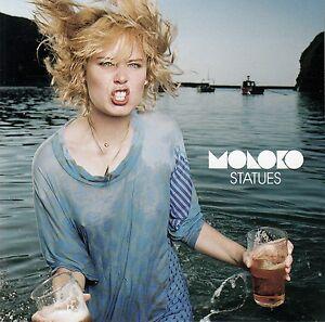 MOLOKO : STATUES / CD - TOP-ZUSTAND
