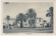 PUERTO DE LA LUZ - Las Palmas - Canary Islands - Casa Turismo #20 - c1930s era