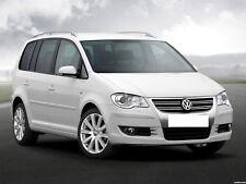 Chiptuning OBD VW Touran 1.6 TDI 90PS auf 140PS/310NM Vmax offen!! 66KW 1T