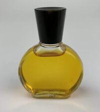 ROYAL HAWAIIAN PLUMERIA Vintage Cologne .5 FL. OZ. Splash Bottle Discontinued