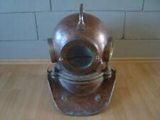 Original russian Soviet 3-bolt Diving Helmet(escafandra,casque) made in 1986