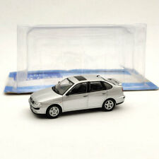 IXO Seat Cordoba 2000 Silver Diecast Models Limited Edition Collection 1/43