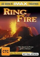 Imax - Ring Of Fire (DVD, 2002) VGC