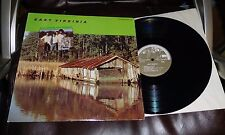 EAST VIRGINIA New Sounds, Seasons Rounder Records 0114 Memory of You THE ALAMO