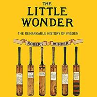 The Little Wonder: by Robert Winder: Unabridged Audio Book MP3 DISCS ONLY