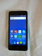 Smartphon von Medion Model E 4504 ohne Vertrag (man kann jede Karte reinlegen)