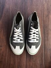 PUMA Canvas Green Shoes for Men for sale   eBay