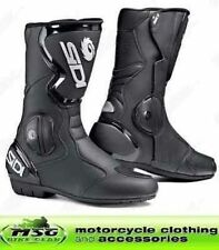 41 Stivali Sidi per motociclista